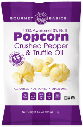 Awesome Popcorn Crushed Pepper